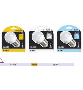 LED SMD ESFERICA THERM...