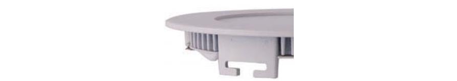 Paneles LED Encastre