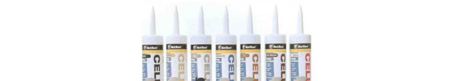 Selladores, Adhesivos y Masillas