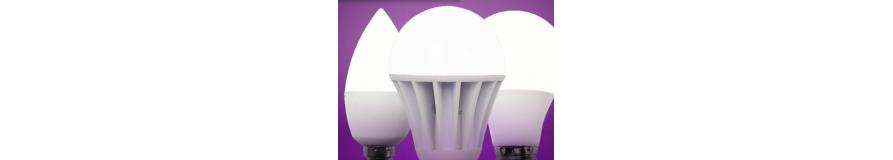 Bombillas LED Básicas