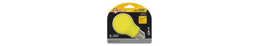 Especialidades en Bombillas y Paneles LED